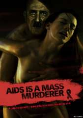 AIDS is a mass murderer adolf