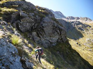 Quechua Forclaz 40
