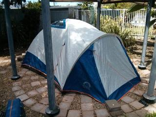 Spinifex Jindabyne Tent