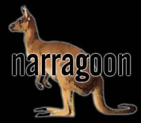 narragoon logo