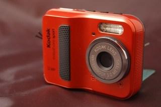 Kodak EasyShare Sport 4