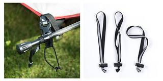 NatureHike Cloud Up tent strap